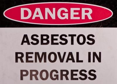Demolition Contractor – Asbestos