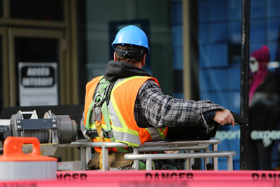 3 Exposures to Consider on a Builder's Risk Policy