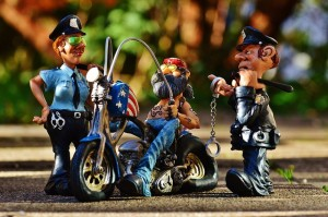 Law Enforcement Liability Solutions for Cities and Counties