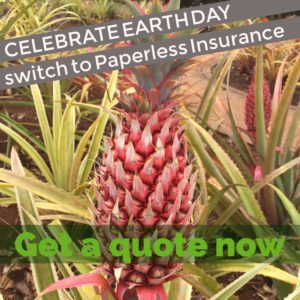 Earthday Paperless